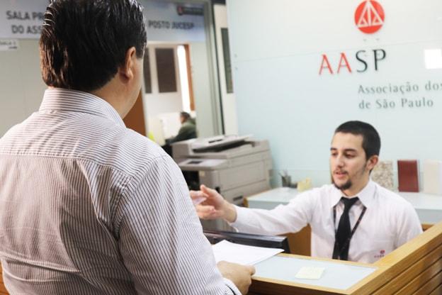 Produtos estratégicos, tecnologia e informação para contribuir no exercício da advocacia.