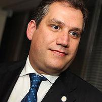 José Horácio Halfeld Rezende Ribeiro