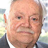 Otto Ciryllo Lehmann