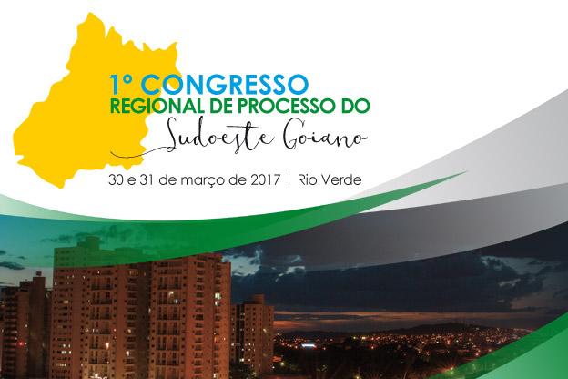 Direito Processual é assunto de evento em Goiás