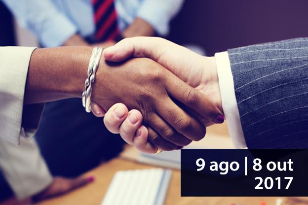 Curso prepara os futuros profissionais da área para atuar com arbitragem: um mercado em expansão.