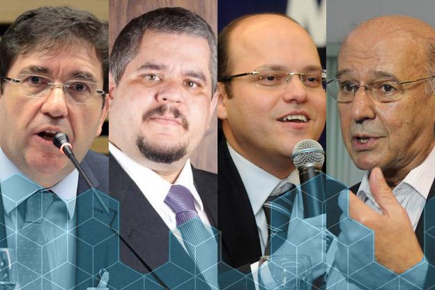 AASP leva grandes nomes do Direito para evento em Minas Gerais