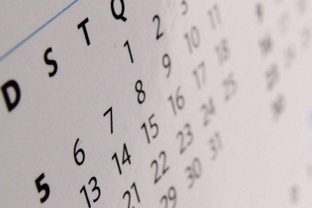 Fique atento ao funcionamento da AASP durante o mês de novembro.
