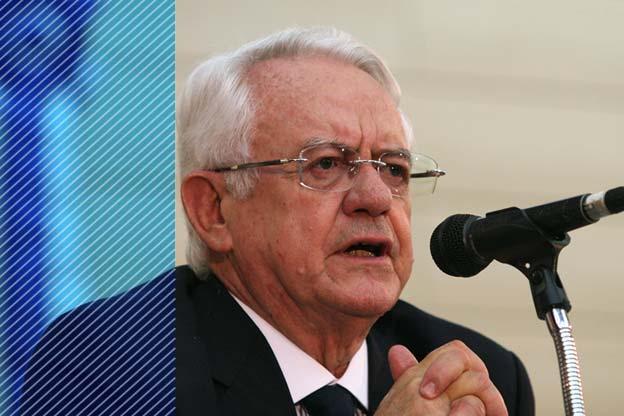 Ministro Carlos Velloso estará no 9° Encontro Anual da AASP