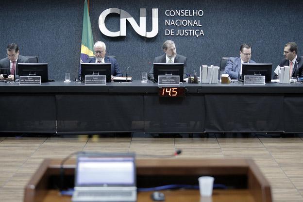 Sessão do CNJ é marcada por vitórias da advocacia