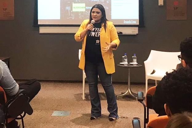 Blockchain no Direito foi tema de Meetup na AASP