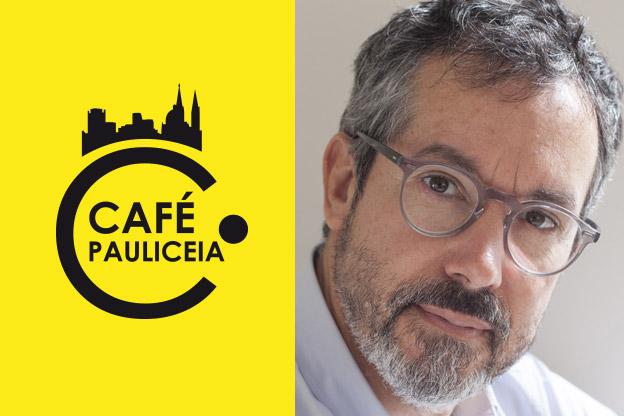 Café Pauliceia: entrevista com o autor Bernardo Carvalho