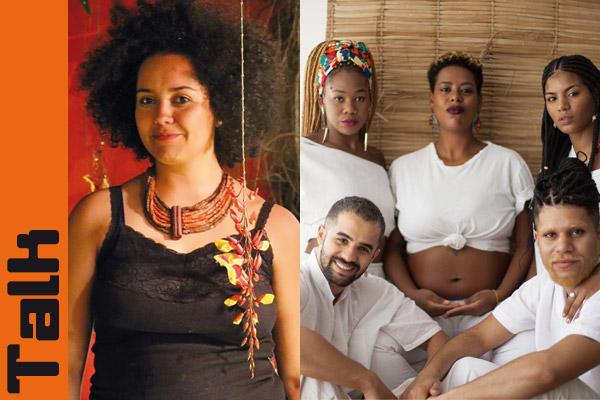 A atuação do negro no judiciário e na sociedade brasileira