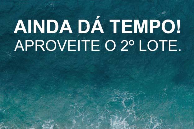É até quarta-feira! Inscreva-se já e garanta o seu lugar no Simpósio AASP em Santos.