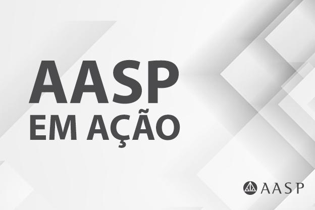 Corregedoria-Geral do Tribunal de Justiça atende pleito da AASP