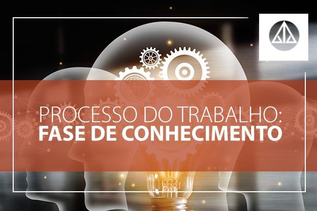 Participe do curso sobre o processo do trabalho: fase de conhecimento, realizado pela AASP, em setembro.