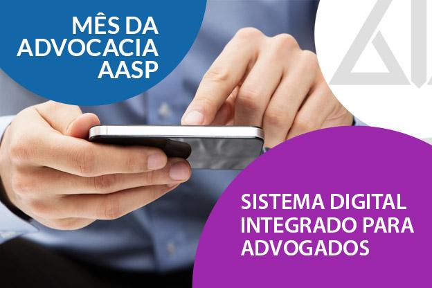 Software jurídico: sistema digital integrado para advogados