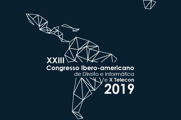 Artigos para download: Memórias do XXIII Congresso Ibero-Americano de Direito e Informática