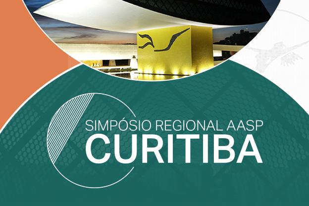 Simpósio Regional AASP - Curitiba