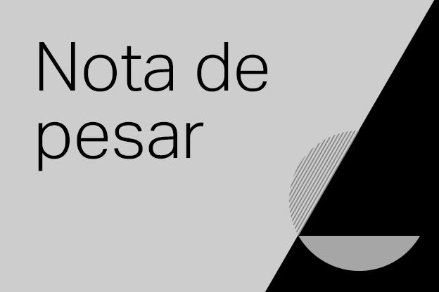 Falecimento do professor Luiz Olavo Baptista