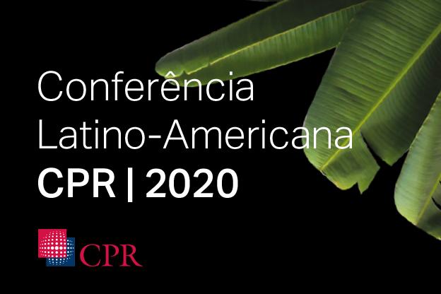 Vem aí uma grande Conferência na América Latina envolvendo comunidades internacionais de negócios e jurídicas.