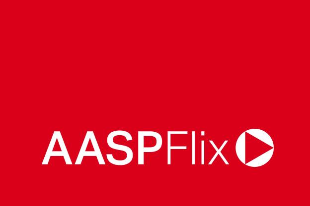 Siga engajado com os temas da advocacia sem precisar colocar a saúde de ninguém em risco com a AASPFlix!