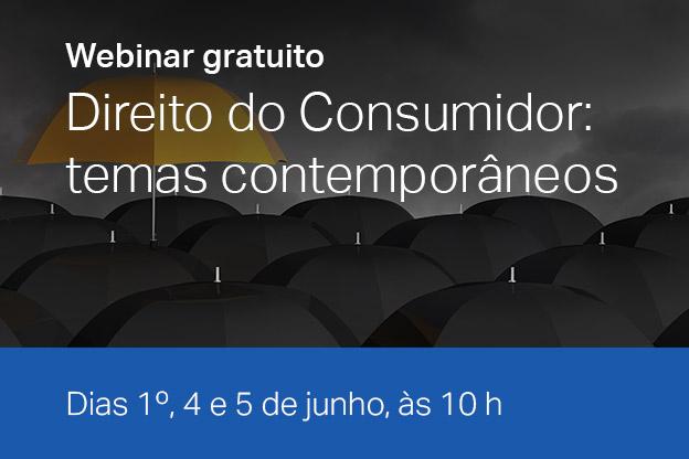 Webinars da AASP debatem temas contemporâneos do Direito do Consumidor