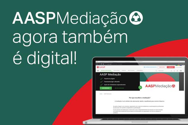 Uma solução inteligente para todas as partes, aliando tecnologia à credibilidade AASP.