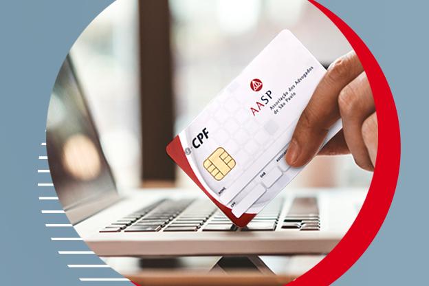 O documento digital é indispensável para o peticionamento eletrônico.