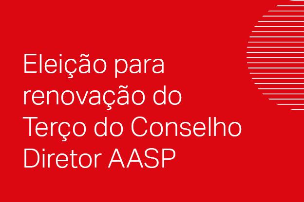 Assembleia Geral Ordinária AASP